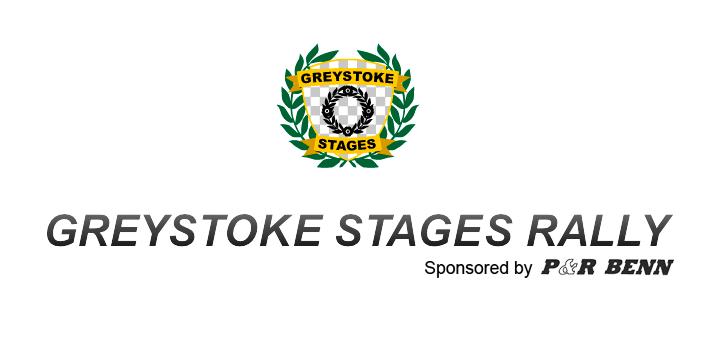 greystoke-stages-rally-logo